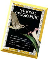National Geographic Magazine 1965-06, June
