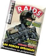 RAIDS - Novembre 2012