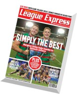 Rugby League & League Express - 23 February 2015