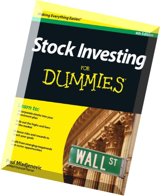 Investing For Dummies, 4th Edition