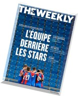 The FIFA Weekly France - 20 Fevrier 2015