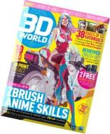 3D World - April 2015