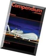 Compendium by Armada Drones 2012-13