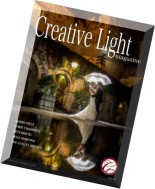 Creative Light - Issue 6, 2015
