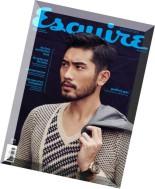 Esquire Singapore - March 2015