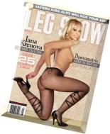 Leg Show - 2011-05