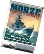 Morze Statki i Okrety Wydanie Specjalne 2015-01 (154)