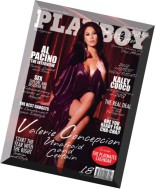 Playboy Philippines - Januar- February 2012