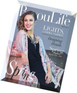 BayouLife Magazine - March 2015