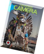 Canadian Camera Magazine - Spring 2015