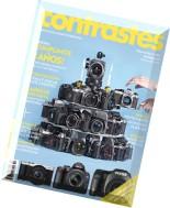 Contrastes Magazine Febrero-Marzo 2015