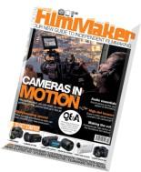 Digital FilmMaker Issue 23, 2015