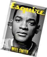 Esquire Malaysia - March 2015