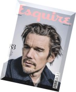 Esquire Spain - Marzo 2015
