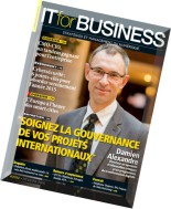 IT for Business N 2192 - Fevrier 2015