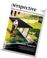 Perspective - March 2015