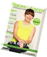 Places & Faces N 60 - March 2015
