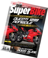 SuperBike South Africa - March 2015