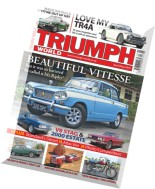 Triumph World - April-May 2015