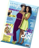 Weight Watchers UK - March 2015