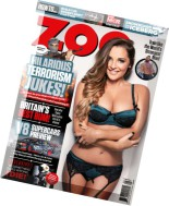 Zoo Weekly Australia - 2 March 2015