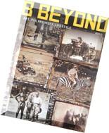 B Beyond - N 2, 2013