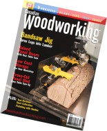 Canadian Woodworking Issue 28