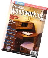 Canadian Woodworking Issue 47