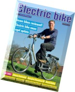 Electric Bike Magazine - Issue 4