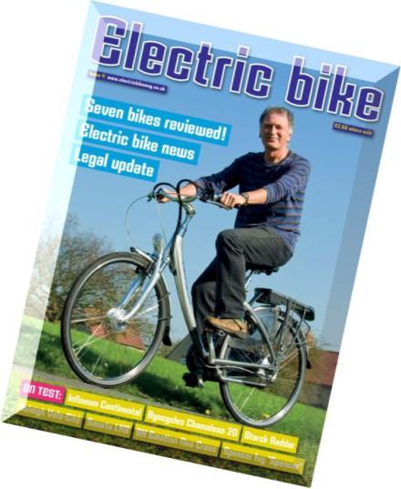 Download Electric Bike Magazine