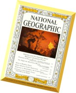 National Geographic Magazine 1960-03, March