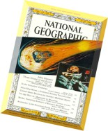 National Geographic Magazine 1962-06, June