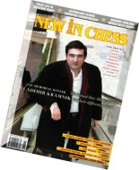 New In Chess MAGAZINE Issue 2009-08