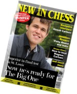 New In Chess MAGAZINE Issue 2013-07
