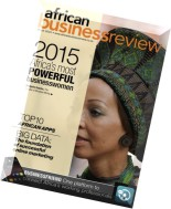 African Business Review - March 2015