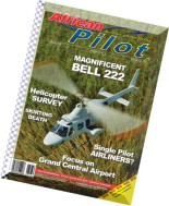 African Pilot - March 2015