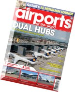 Airports of the World - March-April 2015