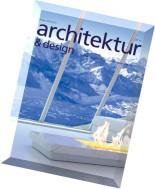 Architektur & Design - Winter 2014-2015