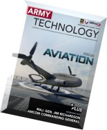 Army Technology - March-April 2015