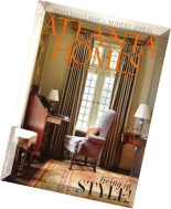 Atlanta Homes & Lifestyles - March 2015