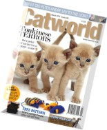 Cat World - March 2015