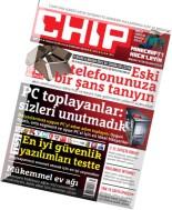 CHIP Turkey - Mart 2015