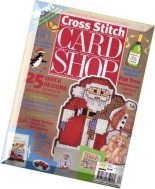 Cross Stitch Card Shop 004