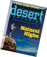 Desert Companion - March 2015