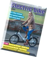 Electric Bike Magazine - Issue 8