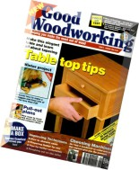Good Woodworking Issue 3, January 1993
