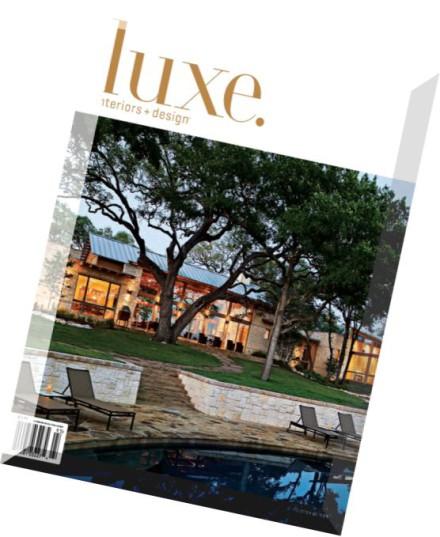 Download Luxe Interiors Design Dallas Houston 2010 93 Pdf Magazine