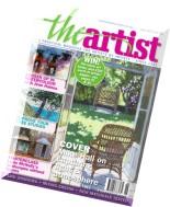 The Artist Magazine 2012-06