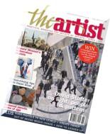 The Artist Magazine 2013-06