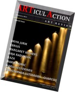 ARTicul Action Art Review - February 2015
